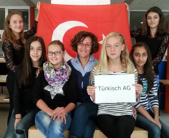 Türkisch mit allen Sinnen erleben