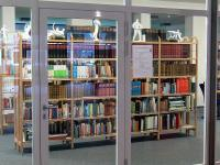 Bibliotheks – News März 2015