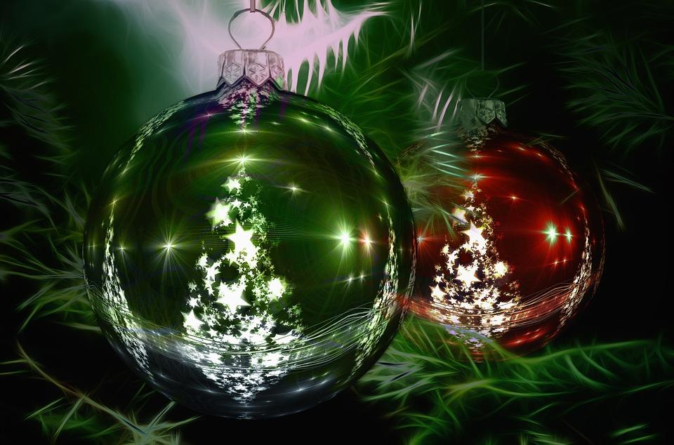 Vorweihnachtlicher Gottesdienst '9 lessons and carols'
