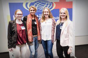 "10.06.2016 Hannover: Zertifizierungsfeier DRK  ""Humanitäre Schule"" Foto: Moritz Küstner"