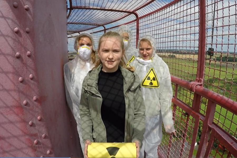 Tschernobyl-Film lores