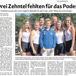 Bericht der Emder Zeitung (2)