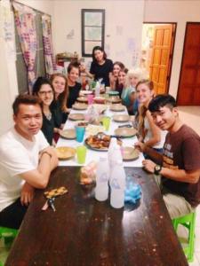 """""""Familien-Dinner"""""""