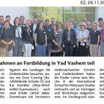 Emder Zeitung, 05.11.2016