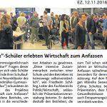Emder Zeitung, 12.11.2016