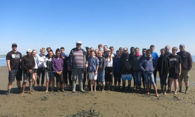Austausch mit Guadeloupe erlebt erfolgreiche Neuauflage- Nach fünf Jahren Pause hatten Max-Schüler wieder Besuch von der Schmetterlingsinsel