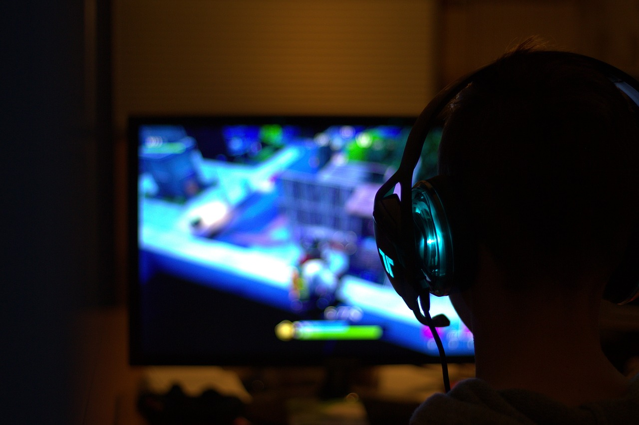 Informationsabend Onlinespiele