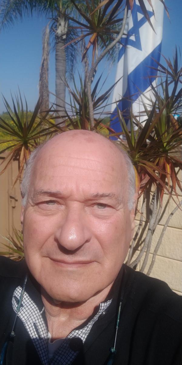 Corona – Pessach – Ostern: Drei Zutaten, die den heutigen Alltag beeinflussen – Tswi Herschel schreibt aus Israel