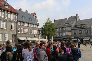 Klassenfahrt_2017_Jahrgang6_Harz