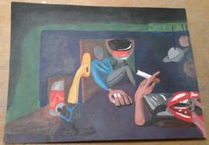 Surrealismus 10