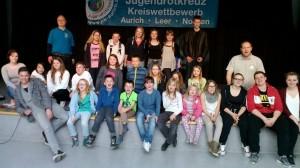 SSD Kreiswettbewerb 2016