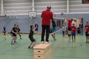 MAX 27.01 - Volleyball Schüler-Lehrer-6151