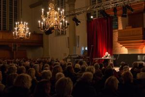 Esther Bejarano in Emden-LR (3)