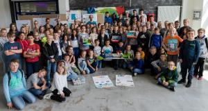 Gruppe Wattenmmer 2018