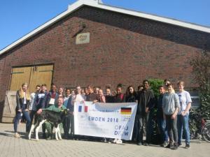 Gwada 2018 in Emden