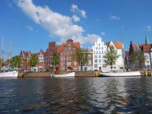 Lübeck 2016 Klassenfahrt 8