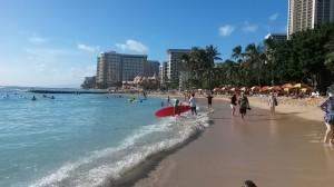Honolulu Strand
