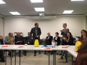 Polen-Austausch 2018 Besuch in Emden LR (10)