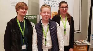Schüler-Klimagipfel Bad Salzuflen 2018 (10)
