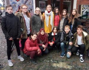 Stolpersteine Putzaktion Nov 2018 LR (6)