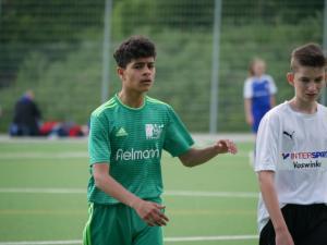 Werder-Schulcup 2019