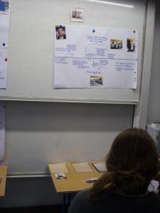 Yad Vashem-Projekt